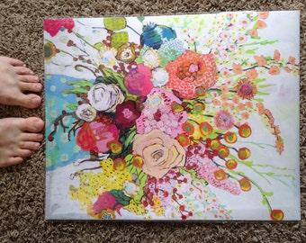16x20 inch Giclee Alice Deena Print