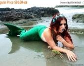 On sale Ariel, Halloween, Mermaid, Mermaid headband, Starfish, Starfish headband,Mermaid headdress