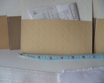 Receipt Envelope For Cash System, Receipt Envelopes, Cash System, Budget Envelopes, Receipt System Envelopes