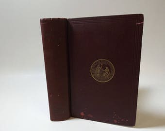 The Papers of Randolph Abbott Shotwell Volume 1 North Carolina Published 1929   Antique Book   Vintage Book   North Carolina   History