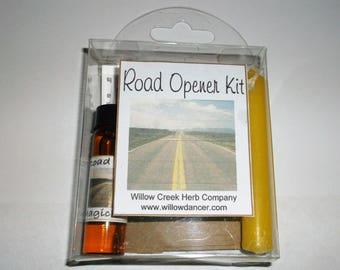 Road Opener Spell Kit