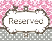 RESERVED for NATHALIA BRAGA - 3 Pillow Covers