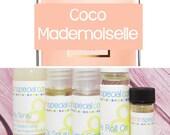 Coco Mademoiselle Perfume, Perfume EDP Spray, Body Spray, Perfume Roll On, Perfume Sample Oil, Dry Oil Spray, You Pick the Product