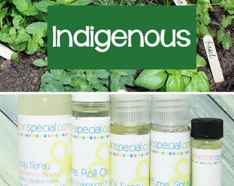 Indigenous Perfume, Perfume Spray, Body Spray, Perfume Roll On, Indigenous Perfume, Perfume Sample, Dry Oil Spray, You Choose the Product