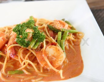 Recipe: Leonetto's Quick and Easy Seafood Sauce.