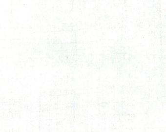 Grunge Basics in Snow Mint by Basic Grey for Moda Fabrics 1/2 Yard