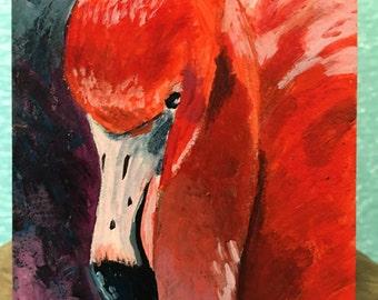 Flamingo - Original