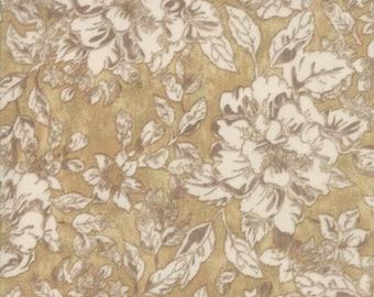 Tan Maven Fabric - Moda - BasicGrey - 30461 20