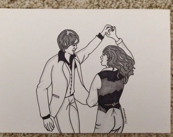 Slow Dance (original)