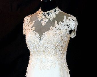 Very Much Like Pippa The Most Beautiful Wedding Dress You Will Ever See