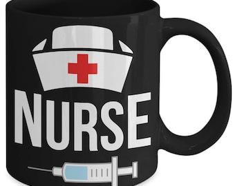 Nurse Health Care Profession Coffee Mug