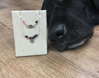 House of Hope Animal Rescue Organization Charity Necklace - Style 1