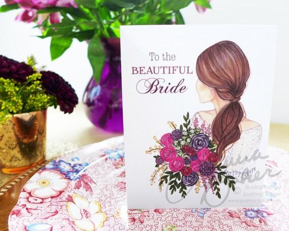 Beautiful Bride Custom 47