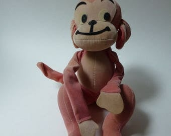 Dakin Monkey Dream Pets Series
