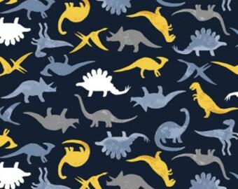 Dear Stella - Stellasaurus Collection - Dinomania in Navy