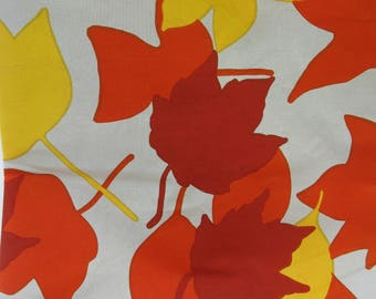 vintage design marimekko fabric  ...   1 yard plus