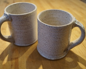 Samantha & Andrew's Wedding Registry: 2 matching mugs