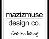 Custom for Dena, Set of Two Geometric Sunbrella Pillows, Decorative Black Cream & Acid Green Outdoor Pillows, Mazizmuse