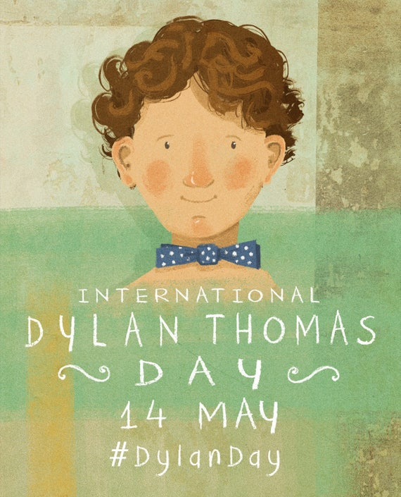 International Dylan Day - Official Logo Print