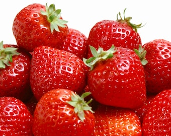 Strawberry  Fragrance Oil 1 ounce