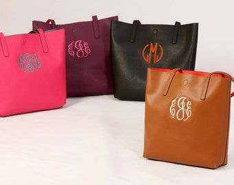 SALE! Monogrammed tote/purse (30 down to 24) two weeks only!
