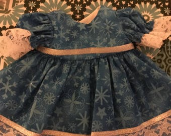 Handmade Dress that would fit Chatty Cathy, American Girl