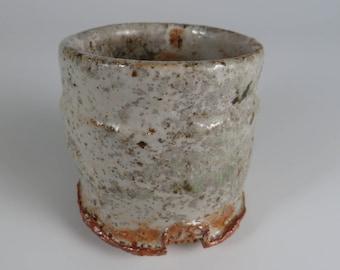 Shino Tea Bowl (400)