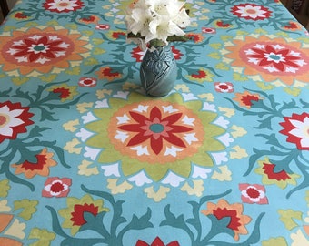 Custom Table Cloth Order for Kristen.