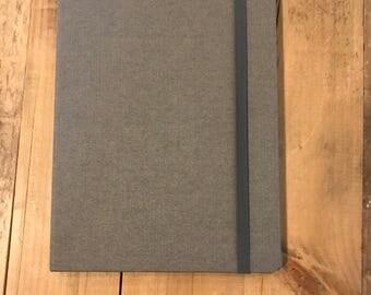 SECONDS - The Contega Thin Case for iPad Pro 9.7 - Linen Gray (See photos)