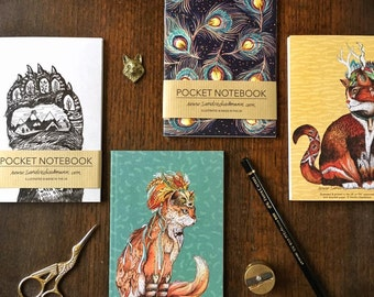 3 NOTEBOOKS for the price of 2