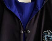 Harry Potter Ravenclaw Robe Adult Medium