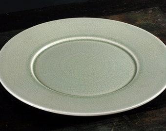 Molin Charolles Dinner Plates, France