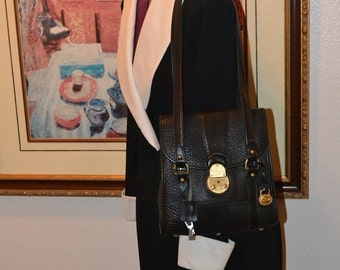 Rare Dooney~Dooney & Bourke~Dooney Bag~ Shoulder Bag~ USA Made Cross Body~RARE Dooney  Bourke