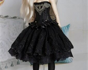 venecja outfit for MSD Minifee