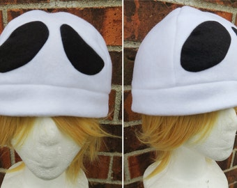 Team Skull Pokemon Sun and Moon Hat - Fleece Hat Adult, Teen, Kid - A winter, nerdy, geekery gift!