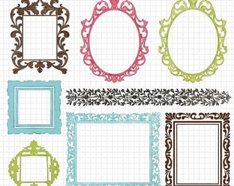 Cyber Monday Sale 50 Off Chalkboard Frames And By