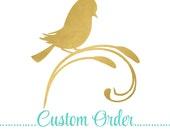 Custom Listing for Victoria