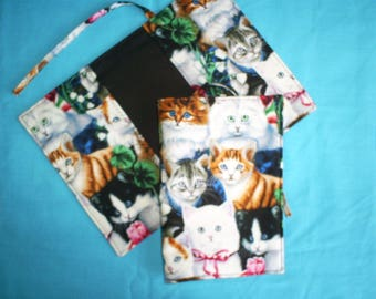 Free Shipping  Cats Paperback Book Cover.