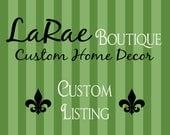 Custom Listing for Mindee