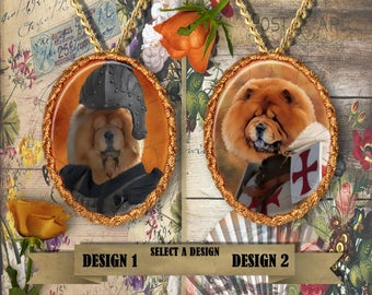 Nobility Dogs Jewelry