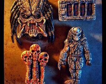 Predator Magnet Set