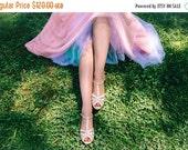 Christmas Sale Bridal sandals / wedding sandals / low heel sandals / beautifully designed sandals / statement sandals / sparkly gold sandals