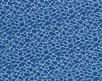 NEW SEASON Fat eighth Reverie A Liberty print, stylised water design Liberty of London tana lawn