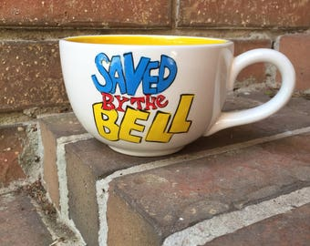Saved by the Bell, The Max Mug