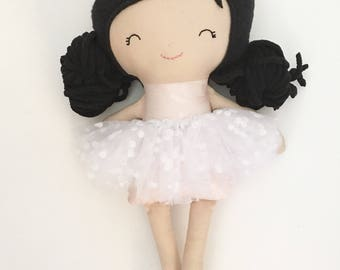 Ready to Ship Doll