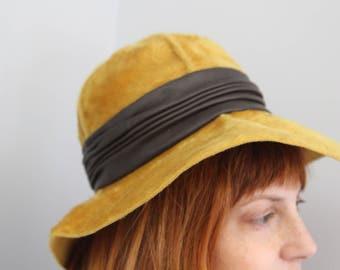 1950s Christian Dior Hat