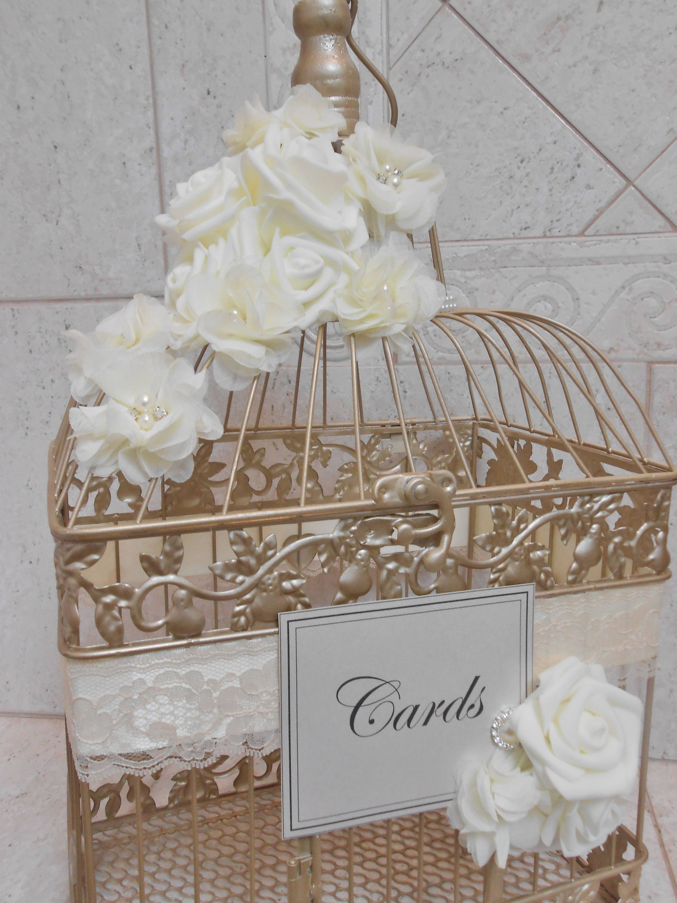 Stunning Bling Wedding Card Box Images Styles Ideas 2018 Sperr Us
