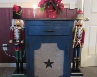 Refurbished Vintage Cabinet