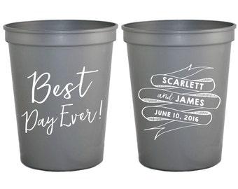 Wedding Cups Unique Wedding Cups Wedding Favor Cups
