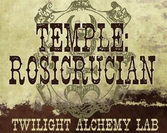 Temple: Rosicrucian - TAL Oil